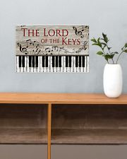Pianist The Lord Of The Keys 17x11 Poster poster-landscape-17x11-lifestyle-24
