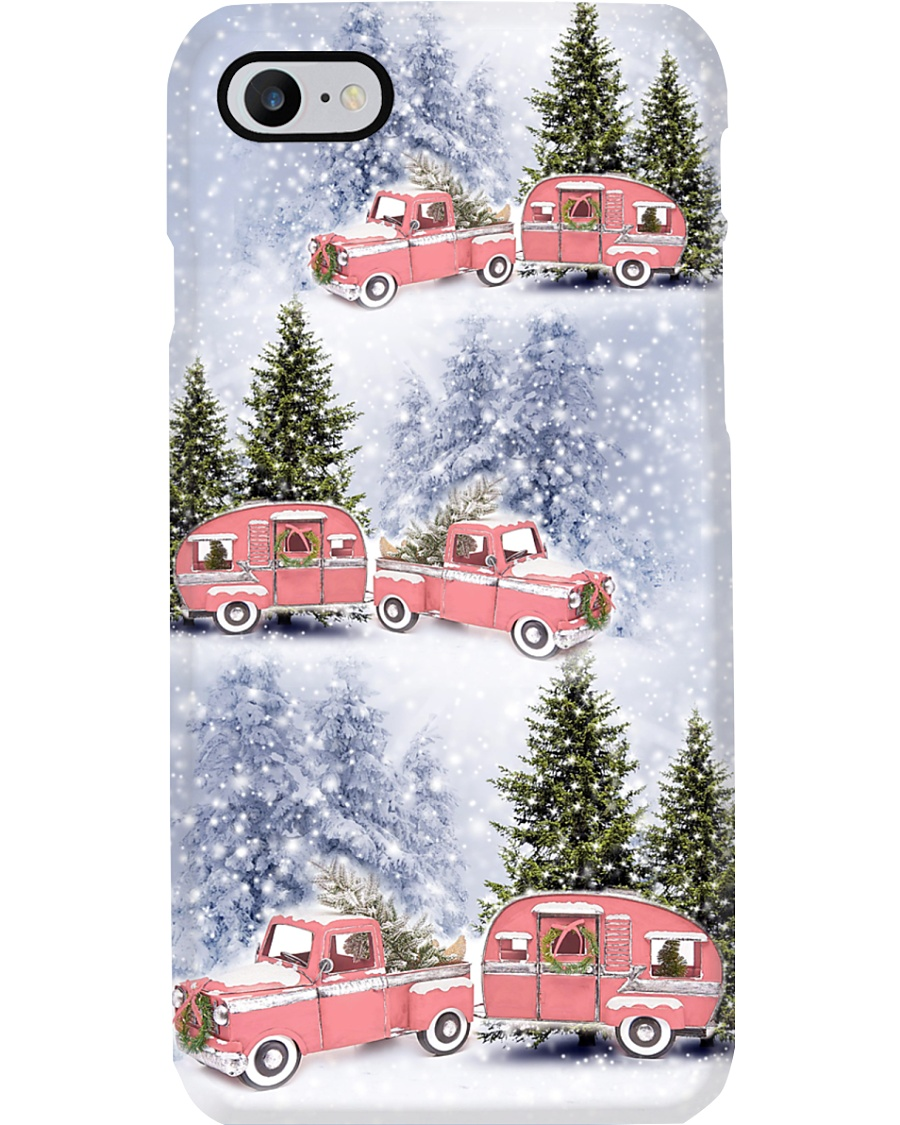 Camping Anytime Phone Case