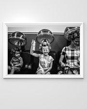 Hairdresser Vintage Children 36x24 Poster poster-landscape-36x24-lifestyle-02
