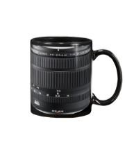 Photographer Camera Mug front
