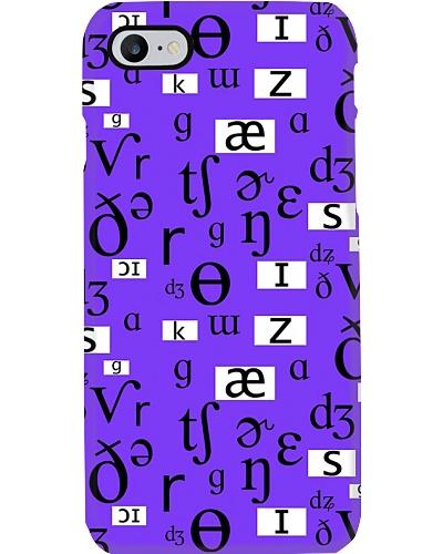 Phonetics SLP