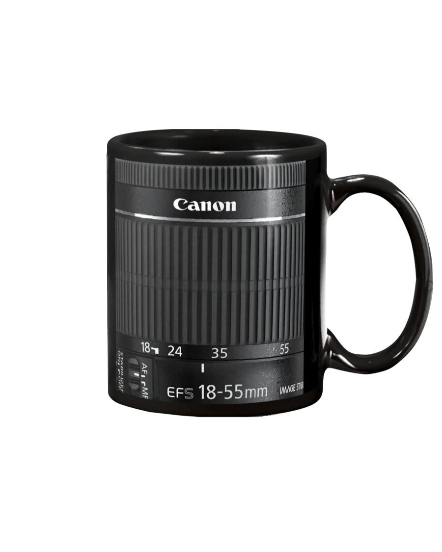 Art Camera Photographer Mug