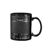 Art Camera Photographer Mug front