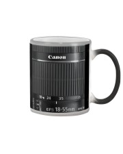 Art Camera Photographer Color Changing Mug thumbnail