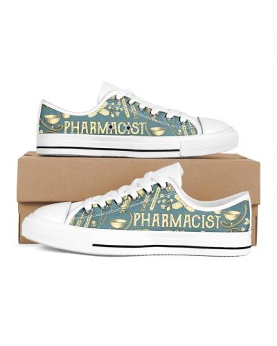Pharmacist Gold