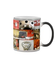 Firefighter Truck Color Changing Mug thumbnail