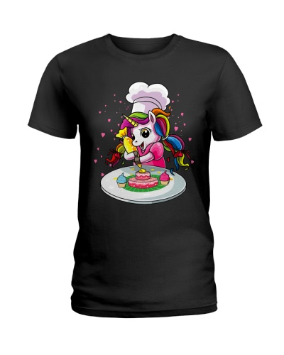 Chef Unicorn