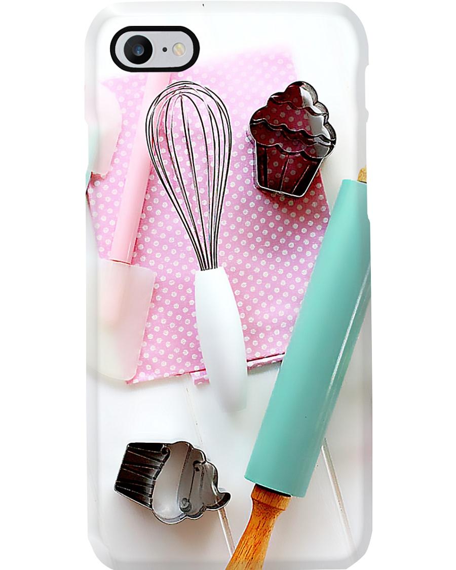 Nice Baking Kit Phone Case