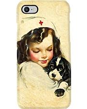 Veterinarian Little Vet Phone Case i-phone-7-case