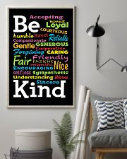 Teacher Be Kind 11x17 Poster lifestyle-poster-1