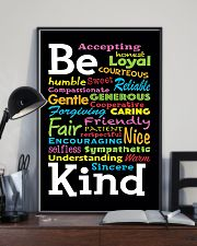 Teacher Be Kind 11x17 Poster lifestyle-poster-2