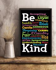 Teacher Be Kind 11x17 Poster lifestyle-poster-3