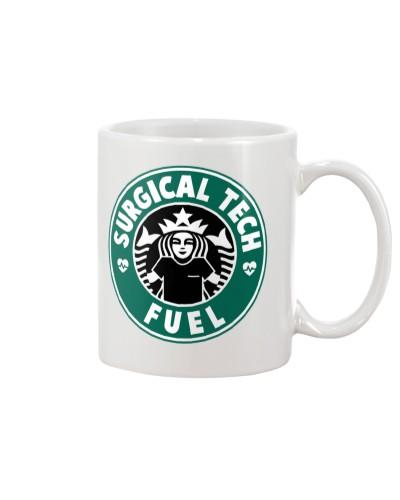 Surgical Tech Fuel