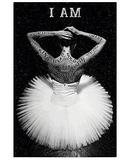 Ballet - I Am Pretty Enough 11x17 Poster front