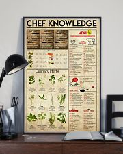 Chef Knowledge 11x17 Poster lifestyle-poster-2