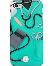 Medical Assistant Scrubs Phone Case i-phone-7-case