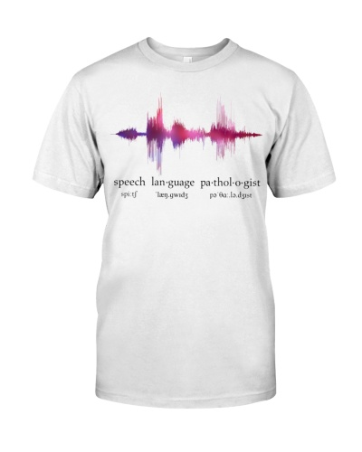 Speech Language Pathologist Sound