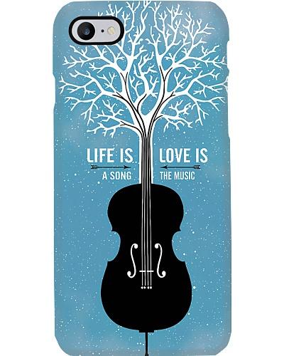 Cello - Life is a song