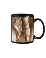 Ballet Strong Feet Mug thumbnail