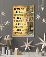 Book Poster 24x36 Poster lifestyle-holiday-poster-1