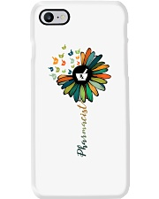 Pharmacist Colorful Icons Phone Case thumbnail