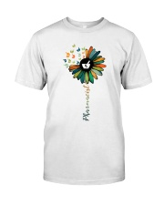 Pharmacist Colorful Icons Classic T-Shirt thumbnail