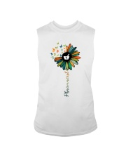 Pharmacist Colorful Icons Sleeveless Tee thumbnail