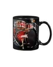 Drummer Gift Mug front
