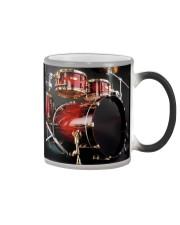 Drummer Gift Color Changing Mug thumbnail