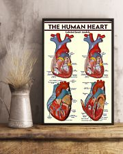 The Heart Cardiologist 11x17 Poster lifestyle-poster-3