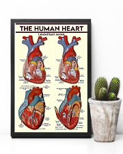 The Heart Cardiologist 11x17 Poster lifestyle-poster-8