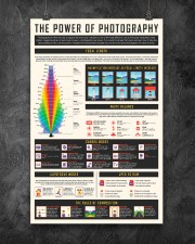 The Power Of Photography 11x17 Poster aos-poster-portrait-11x17-lifestyle-12