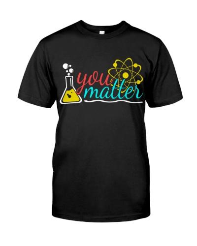 Chemist You matter