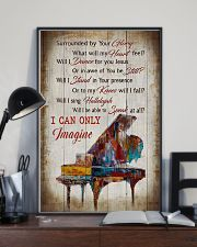 Piano I Can Only Imagine 11x17 Poster lifestyle-poster-2