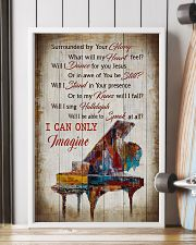 Piano I Can Only Imagine 11x17 Poster lifestyle-poster-4