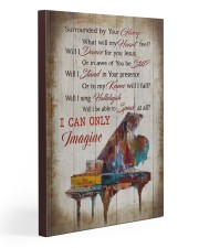 Piano I Can Only Imagine 20x30 Gallery Wrapped Canvas Prints thumbnail