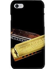 Art Harmonica Phone Case thumbnail