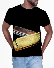 Art Harmonica All-over T-Shirt aos-all-over-T-shirt-lifestyle-front-04