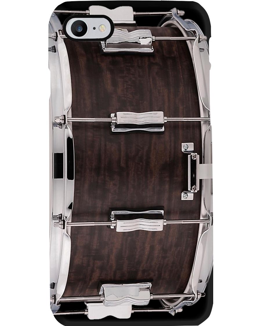 Drummer - Snare Drum Gift Phone Case