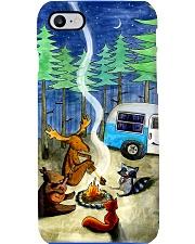 Camping Friends Phone Case i-phone-7-case
