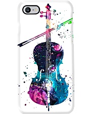 Colorful Cello  Phone Case i-phone-7-case