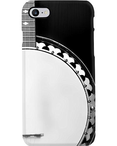 Half Banjo Image