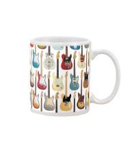 Different Guitar Mug front