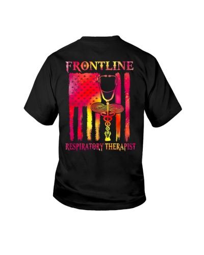 Frontline Respiratory Therapist