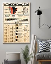 Accordion Knowledge 11x17 Poster lifestyle-poster-1