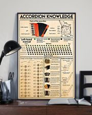 Accordion Knowledge 11x17 Poster lifestyle-poster-2