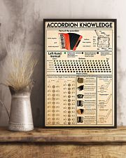 Accordion Knowledge 11x17 Poster lifestyle-poster-3