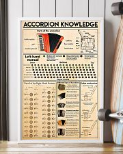 Accordion Knowledge 11x17 Poster lifestyle-poster-4