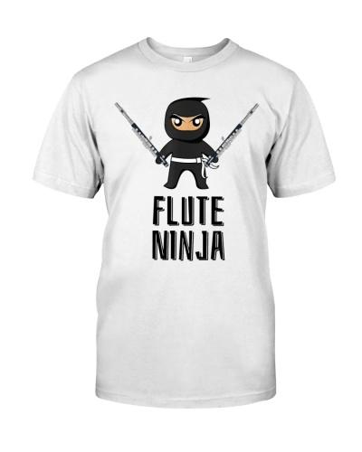 Flute Ninja