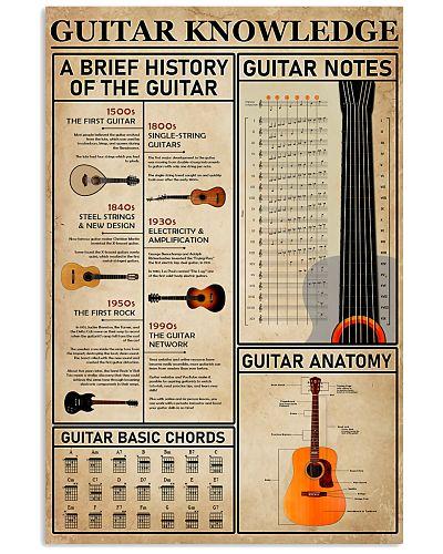 Guitar Knowledge